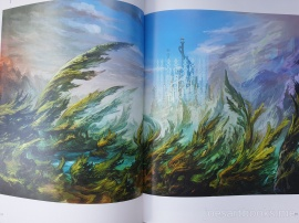 games, ffxiv, final fantasy, mmorpg, art, book, joesartbooks, artbook, character design, stormblood